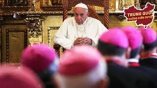 Thỏa Thuận Trung-Vatican Có Ý Nghĩa Gì với Đài Loan? | Trung Quốc Không Kiểm Duyệt