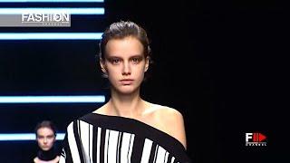 ANTEPRIMA Milan Fashion Week Fall Winter 2017 2018   Fashion Channel
