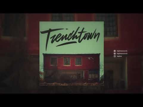 Miyagi - Trenchtown (Official Audio)