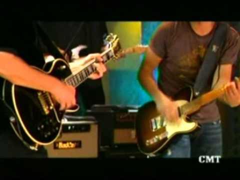 John Fogerty and Keith Urban - Bad moon rising