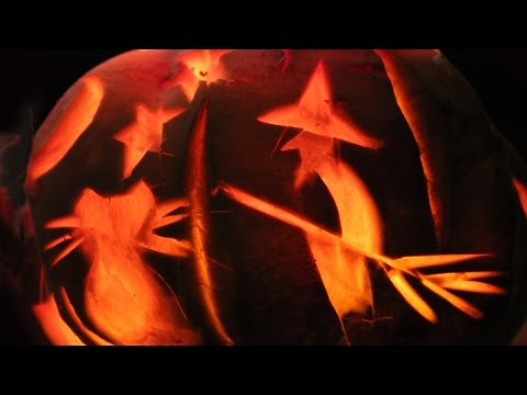 Hop-tu-naa Turnip Carving: An ancient Manx tradition