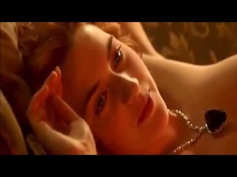 hot Kate Winslet   Titanic