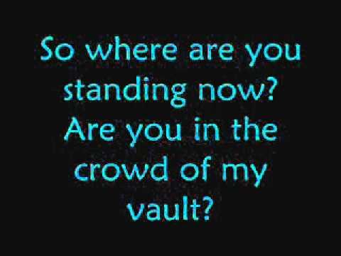 Chris brown - Crawl (with lyrics)