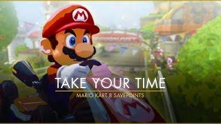 Video Mario Kart 8 Savepoints - Take Your Time download MP3, 3GP, MP4, WEBM, AVI, FLV Oktober 2018