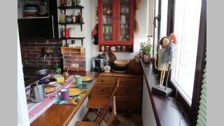Продажа видовая квартира студия Крылатское. Изготовление видео квартир(Видовая квартира студия. Авторский дизайн. Если требуется купить студию или сделать авторский дизайн кварт..., 2016-03-22T20:15:15.000Z)