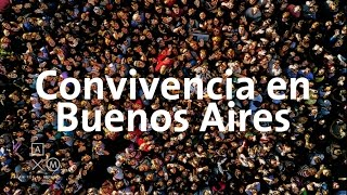 Convivencia en Buenos Aires | Argentina #8