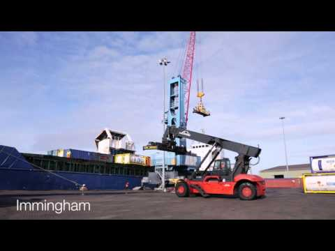 ABP Humber - A Day in the Life