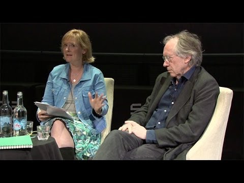 Ian McEwan on art and science
