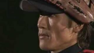 新庄 剛志  引退 新庄剛志 検索動画 19