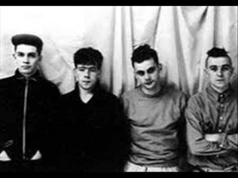 Bruised Arcade - Pale Fountains