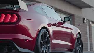 700 HP NEW 2020 Ford Mustang Shelby GT500 World's Most Powerful Street Legal Ford in history!