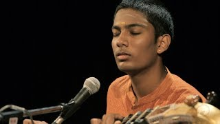 Ramana Balachandhran: Ragam Neelambari