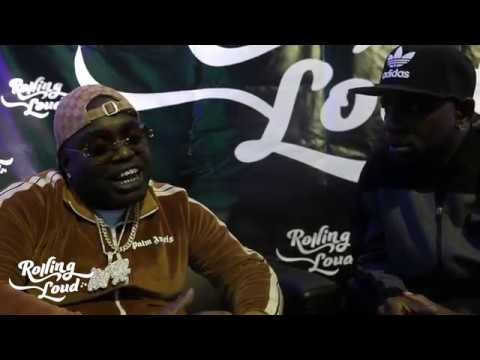Peewee Longway talks about new album State of the Art at Rolling Loud Bay Area 2018 Mp3