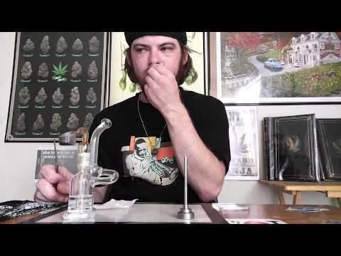 The High-Way: Lemon Diesel shatter/ The Pharmaseed