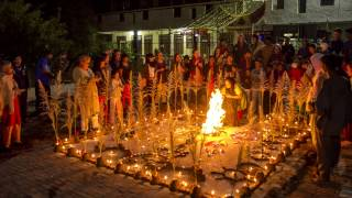 Yoga Diwali India 2017 Trailer
