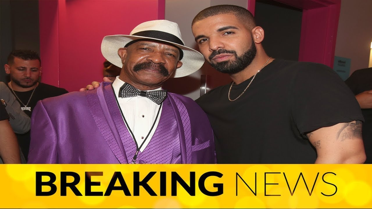 Drake denies dad's claim he made up absentee-father lyrics to sell records