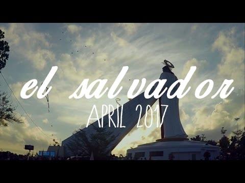 El Salvador-Iligan-CDO Trip 2017