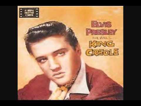 Elvis Presley - Crawfish