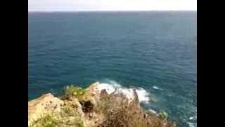 Cabo Mayor  Santander  11082013