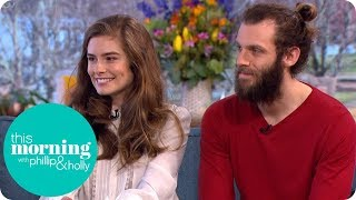 From Hollyoaks to Hollywood: Rachel Shenton Talks Being Oscar Nominated | This Morning