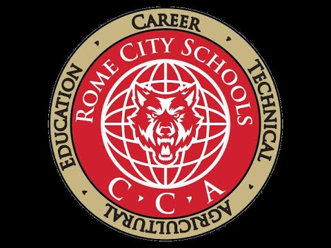 A Look at The Rome College and Career Academy