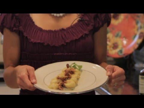 Sauteed Vegan Bananas : Vegan Desserts