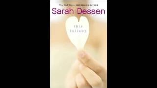 This Lullaby by Sarah Dessen Audiobook