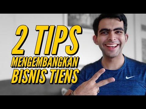 Cara Mengembangkan Bisnis Tiens | 2 Tips Sukses Bisnis MLM ...
