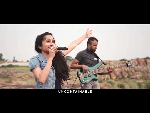 Indescribable - Chris Tomlin | Cover by All Peoples Church Worship