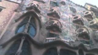 Video The Pictures of Barcelona (Song: Barcelona by Rizal) download MP3, 3GP, MP4, WEBM, AVI, FLV Juli 2018
