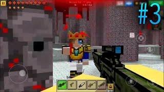 Pixel Gun 3D - Deadly Games [Ep. 3]