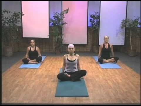 Yoga - Core
