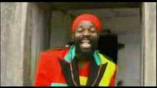 Moses-I Ft. Capleton - Fire Is Burning