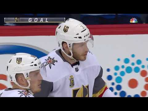 Vegas Golden Knights vs Winnipeg Jets - May 12, 2018 | Game Highlights | NHL 2017/18