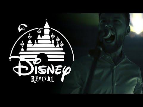 Disney Revival | El Retorno De Los Villanos