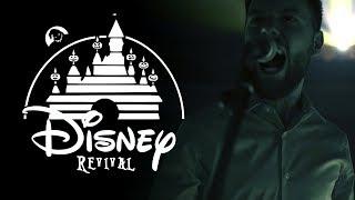 Disney Revival   El Retorno de los Villanos