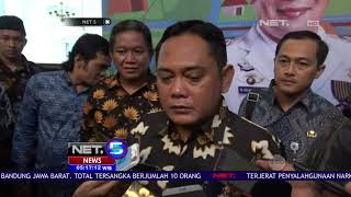 Download Video Wakil Bupati Bekasi Ditugaskan Menjadi Plt Bupati   NET5 MP3 3GP MP4