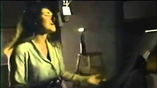 Céline Dion - Show Some Emotion / With This Tear (Recording Studio / Sessions - 1991)