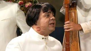 """En este programa de """"El Show de Rosso García"""" aparecerá Coromoto He..."""