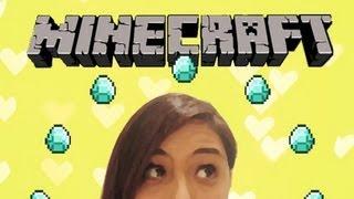 Minecraft W/ Cupquake Ep 46