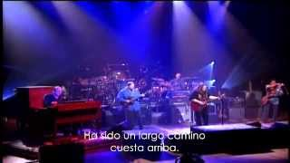 The Allman Brothers Band - Old Before My Time (Subtítulos en Español)