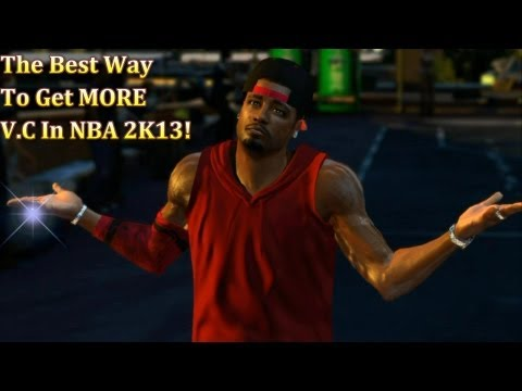 nba-2k13-tutorial:-how-to-get-more-vc-fast-|-tips-for-getting-the-most-vc-in-nba-2k13-*epic-must-see
