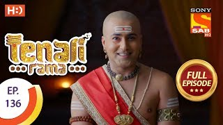 Tenali Rama - Ep 136 - Full Episode - 12th January, 2018