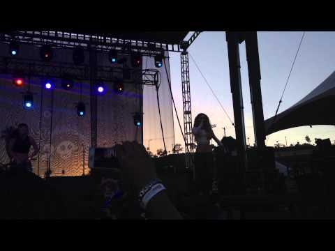 Jessica Sanchez - Tonight at H2O HD (Original)