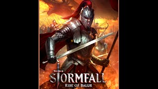 Stormfall:  Rise of Balur Raid and get more Resource