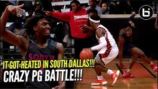 MOST LIT GAME OF THE SEASON? Tyrese Maxey Isn't Scared At All!