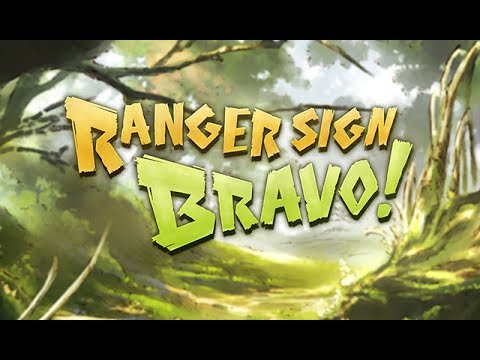 [Story Time Special: Granblue Fantasy] Ranger Sign Bravo!