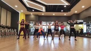 Như Lời Đồn - Bảo Anh - Zumba Dance