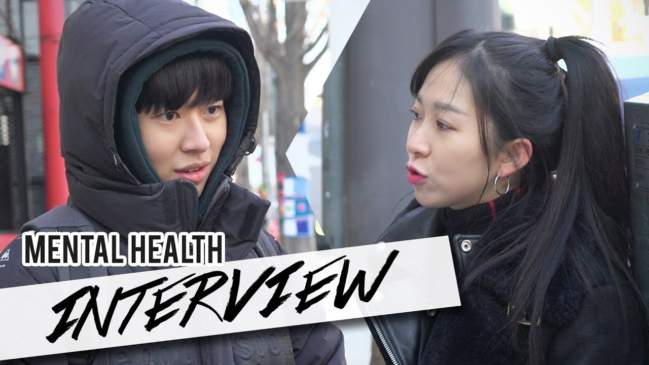Why Do Koreans Feel Depressed Mental Illness Therapy Youtube