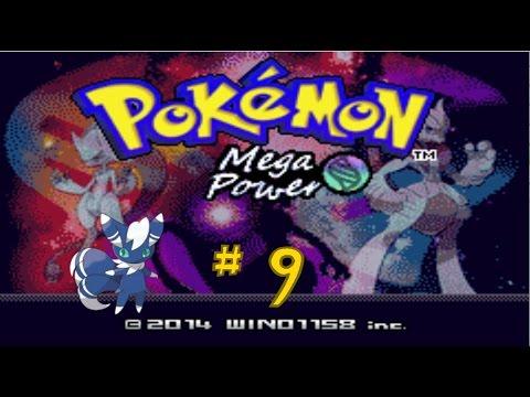 Pokémon Mega Power! Fault Cave! #9